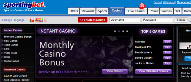 sportingbet-casino-review