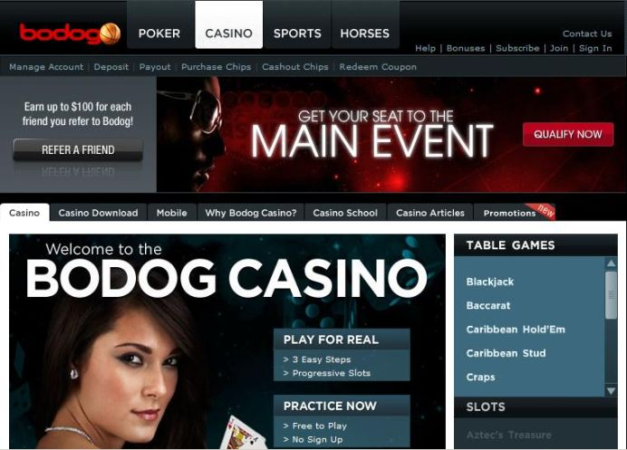 Bodog book casino sport mgm mirage to sell casino